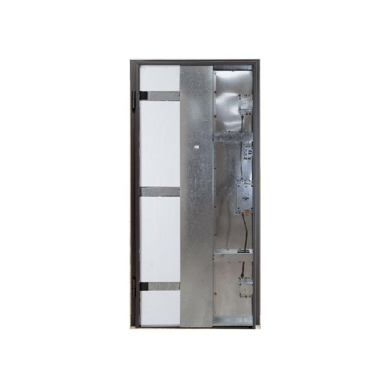 puertas de seguridad acorazadas